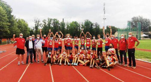 Atletica / Veneto di bronzo al Trofeo Pratizzoli