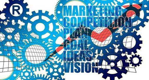 Registrazione marchio: un ruolo di fondamentale importanza nella strategia di marketing