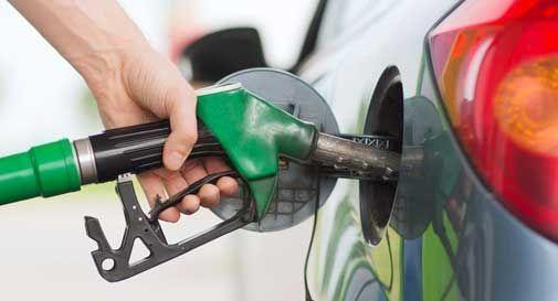 Fine protesta benzina