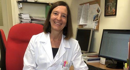Roberta Rudà è il nuovo primario di neurologia a Castelfranco