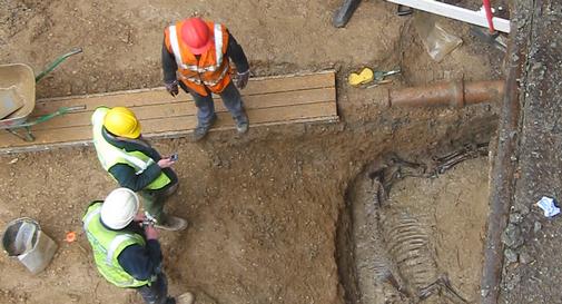 Transizione ecologica e patrimonio storico: binomio impossibile? In difesa dell'archeologia preventiva