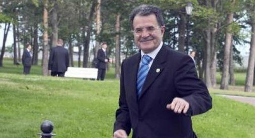 Vendola esce allo scoperto, Prodi al Quirinale dopo la quarta votazione del Parlamento