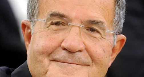 L'ex premier Romani Prodi apre la Fiera 4passi a Treviso sull'economia circolare
