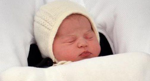 Royal Baby, impazza il toto-nomi . E intanto per i media inglesi è 'sleeping beauty'