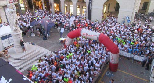 Treviso, a settembre torna la Run for Children