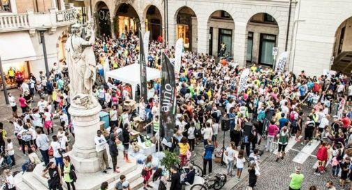Di corsa per la solidarietà, a Treviso c'è la Run for Children