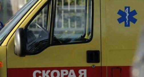 Russia, aereo precipita in Siberia: a bordo 39 persone