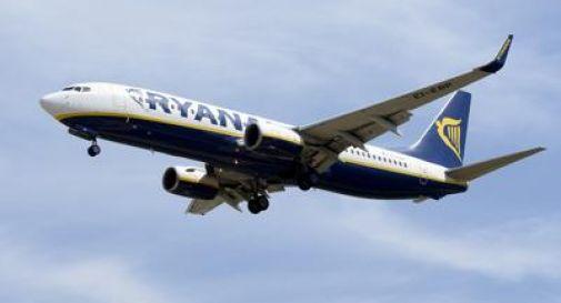 Luglio di scioperi per Ryanair