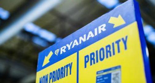 Brexit, Ryanair corre ai ripari