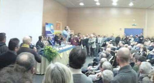 Oltre 600 persone alla serata di Indipendenza Veneta