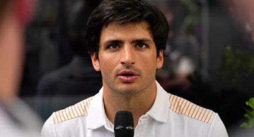 Carlo Sainz