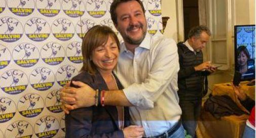 Elezioni Umbria, trionfa il Centrodestra