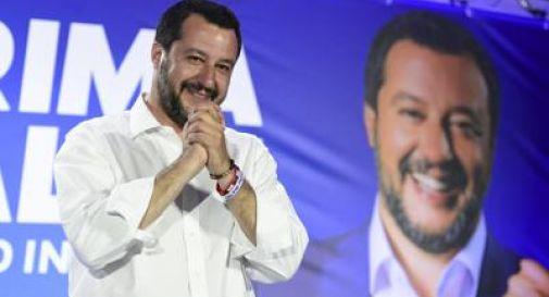 A Treviso boom della Lega: più di uno su due ha votato Salvini