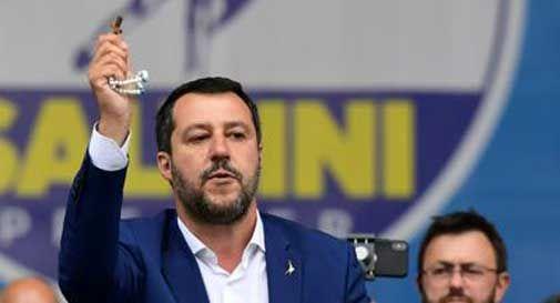 La Chiesa apre alla Lega di Salvini, da Vittorio Veneto: