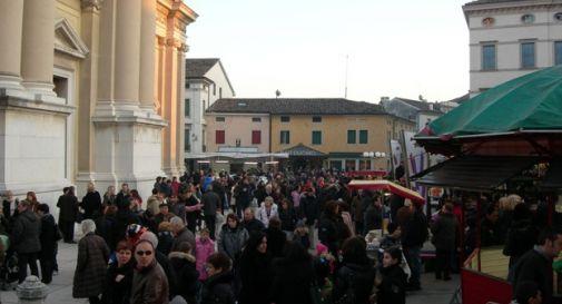 A Ceneda è tempo di San Tiziano