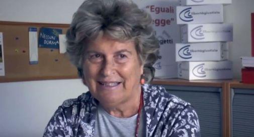 Sandra Bonsanti