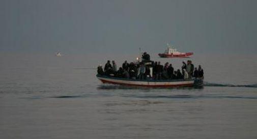 Nuovo sbarco autonomo a Lampedusa