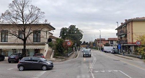 Treviso, da domani viale Brigata Marche a senso unico per tre giorni