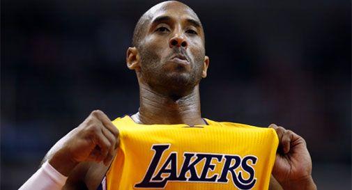 Dalla Compagnoni a Kobe Bryant: i ritiri più sorprendenti del mondo dello sport