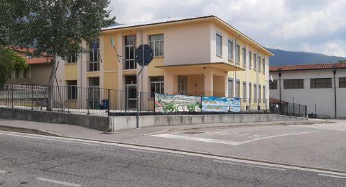 Scuola elementare di Fregona