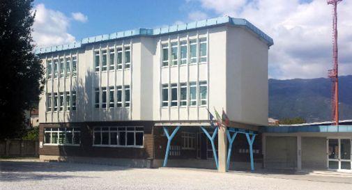 la scuola Da Ponte