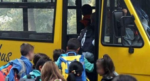 Montebelluna, lunedì riprenderà regolarmente il trasporto scolastico