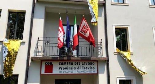cgil Treviso