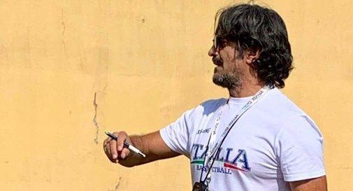 Sergio Giarrizzo entra a far parte dello staff tecnico di Ponzano