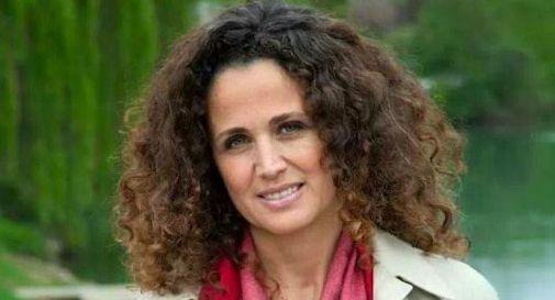 Simona Guardati, capogruppo della lista d'opposizione