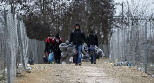 Bimba siriana di un anno muore di freddo