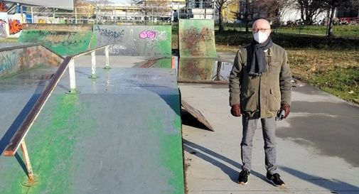 Skatepark di Montebelluna