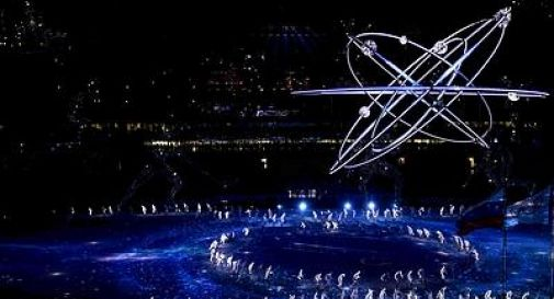 Sochi, al via le Olimpiadi invernali