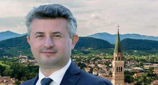 Rivoluzione in giunta a Pieve di Soligo, ecco i nuovi assessori scelti dal sindaco Soldan
