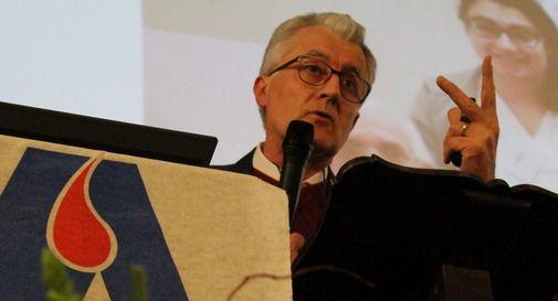 Bernardino Spaliviero, presidente Avis