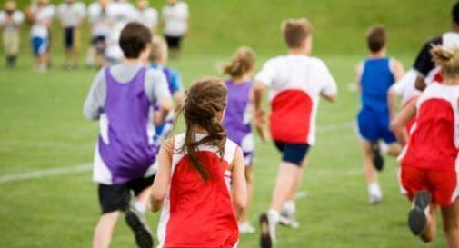 Contributo associazioni sportive