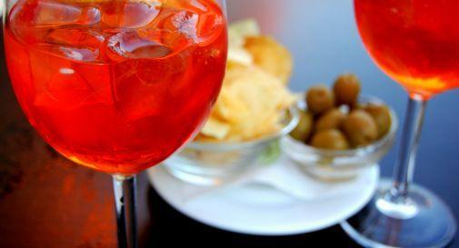 Conegliano, centro preso d'assalto per l'aperitivo: