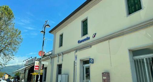 Stazione di Cornuda