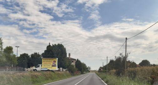 267 euro di multa per il manifesto no-vax ad Asolo