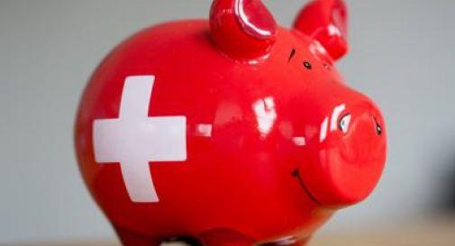 Salario minimo di 3.250 euro al mese, gli svizzeri dicono di no