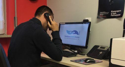 Telefono Amico Treviso, in un anno quasi 2mila richieste di aiuto
