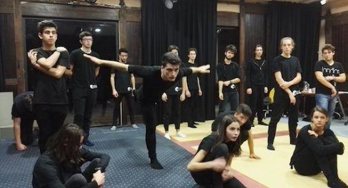 Tema Academy, a Treviso il corso per futuri attori