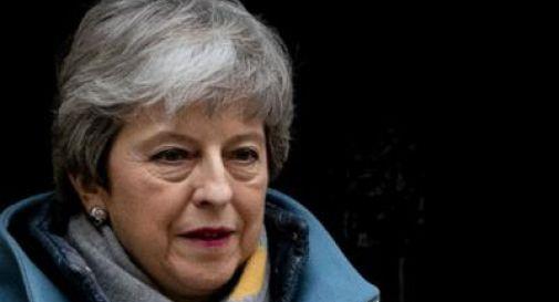 Brexit, May chiede rinvio fino a 30 giugno