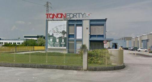 Tonon Forty