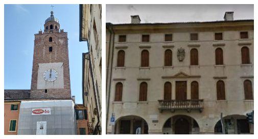Torre civica e Palazzo Soranzo-Novello