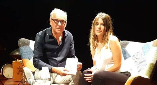 La giovane poetessa Claudia Tortora ha fatto tesoro del lockdown scrivendo il suo nuovo libro