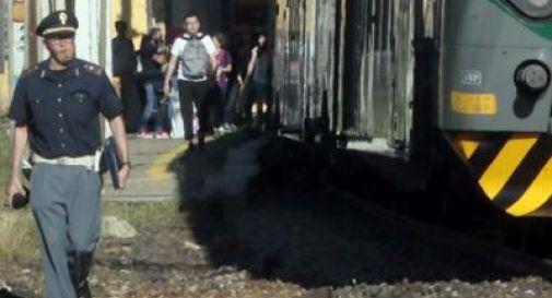 15enne muore travolto dal treno