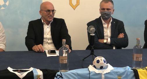 Enrico Cunico, Gigi Sandri
