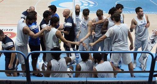Treviso Basket chiude positivamente la propria preseason