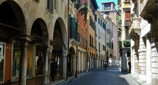 Gli affreschi del Calmaggiore tornano a splendere