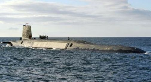 Incendio su sottomarino russo, 14 morti